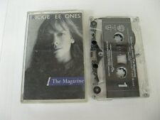 Rickie Lee Jones the magazine - Cassette Tape