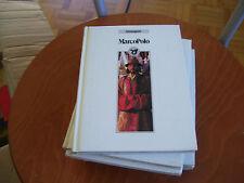 LIBRO MARCO POLO IMMAGINI RAI ERI VOLUME 5 1982