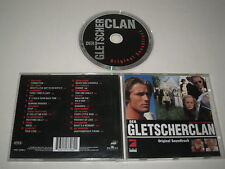 Dei ghiacciai Clan/Colonna sonora/PRO SERIE 7 (bmg/74321 23706 2) CD Album