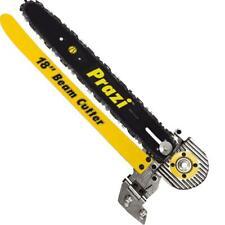 Prazi PR-8000 18 Inch Wormdrive Beam Cutter