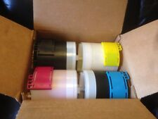 Genuine Xerox DocuColor 12 DocuCentre 50 006R90280/1/2/3 Box of 4 Toners CMYK
