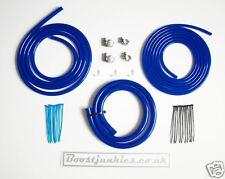 Seat Ibiza Cupra, Cupra R, 1.8T Silicone Vacuum Hose kit- Blue   - Boostjunkies