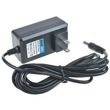 PwrON AC-DC Adapter for iHome ITE U150120DA3 iH55 Dual-Alarm Radio iPod Station