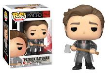 Funko Pop! Movies American Psycho - PATRICK BATEMAN #942 IN STOCK