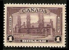 Canada  LOT Sc 245 by3  273 by2  Sc 302 MINT HR FVF