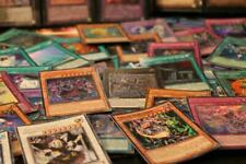 YU-GI-OH! 50 Holo Karten Sammlung (z.B. XYZ, Synchro, Secret, Ultimate) TOP!