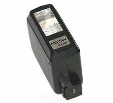 Nissin Ef30 Electronic Flash for Film Slr Camera
