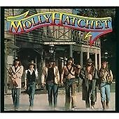 Molly Hatchet - No Guts... No Glory ( CD 2008 ) NEW / SEALED