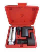 "5Pcs 1/2"" 3/8"" 22mm Drive Oxygen Sensor Remove Removal Socket Thread Kit Set AU"