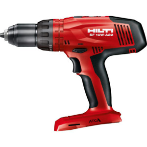 HILTI SF 10W-A22   CORDLESS DRILL DRIVER  TOOL ONLY NEW.