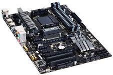 Gigabyte Technology GA-970A-UD3P, AM3+, AMD Motherboard