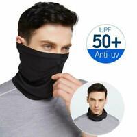 3 Pack Tube Cooling Scarf Bandana Head Face Mask Neck Gaiter HeadWear Summer US