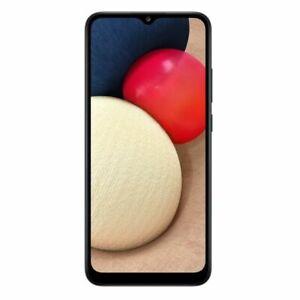 Samsung Galaxy A02s SM-A025MZKFTPA - 32GB - Black (Unlocked)
