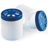 1 Dosierbecher Dosierzylinder Wäschekugel Waschmittel SA8™ AMWAY™ Becher Dose