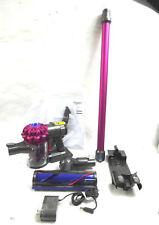 Dyson SV04 V6 Absolute Cordless Vacuum   210759-04    Fuchsia /   Refurbished