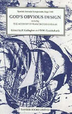 GOD'S OBVIOUS DESIGN: PAPERS FOR THE SPANISH ARMADA SYMPOSIUM, SLIGO, 1988, INCL