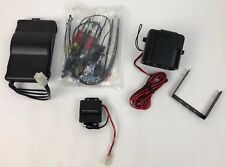 Clifford Vehicle Security Alarm System DEI Bundle NEW