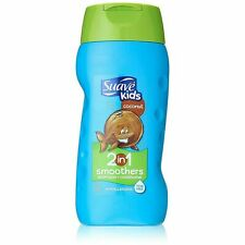 Lot of 3 Suave Kids 2in1 Smoothers Shampoo & Conditioner 12 oz