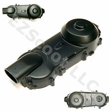 """CRANKCAS ENGINE COVER SCOOTER 16"""" 125-150cc GY6 CHINESE 4 STROKE TANK ROKETA JCL"""