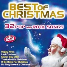 Englische Musik-CD 's aus Österreich vom Music-Label