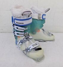 Rossignol All Track 80 Pro High-End Women's Ski Boots MDP 23 Women's 6 MINTY