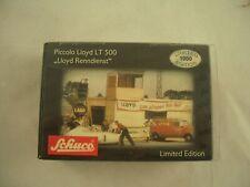 Schuco Piccolo Lloyd LT 500 Limited 1000 Edition 1:90