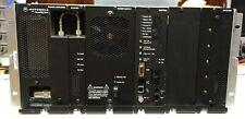 Motorola Quantar Vhf Repeater Data Base Station T5365a 25watts Range 2 150 174mh