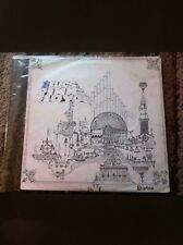 1967 Pink Floyd Relics Vinyl Record Lp