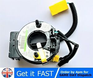 Spiral Cable Clock Spring For Honda Jazz 1.2 1.4 City 2003-2008