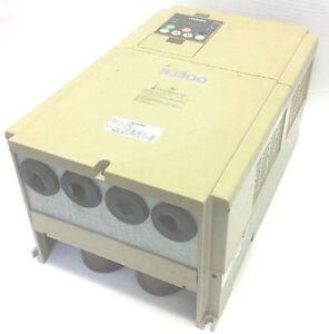 Hitachi       Inverter AC Drive      SJ300-220HFU     60 Day Warranty!