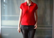 Tommy Hilfiger Hip Length Collared Casual Women's Tops & Shirts