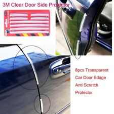 Auto Soft 3M Car Side Door Edge Defender Protector Trim Guard Protection Strip