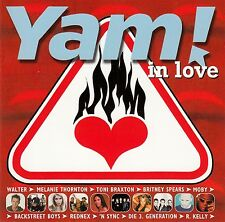 YAM In Love Various