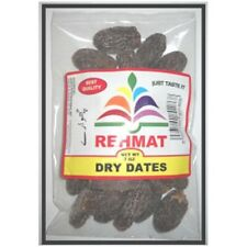 Dates Dry / Chaoharay  (Rehmat Brand)  (Free post in UK )