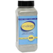 SMELLEZE Natural ROOM/House Odor Eliminator Deodorizer: 2 lb Granules