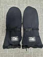 New listing Outdoor Research Or 71040 Sympatex Basic Mitt Shell Mitten Size Xl