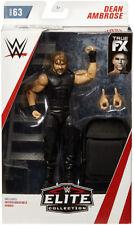 Dean Ambrose - WWE Elite 63 Mattel Toy Wrestling Action Figure