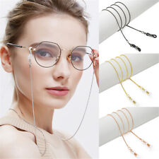 1pc Glasses Retainer Eyeglass Holder Women Men Sunglasses Strap Chain Vintage