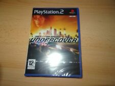 Videojuegos Need for Speed Electronic Arts Sony PlayStation 2