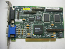 Matrox MGA-MYST/2BI PCI