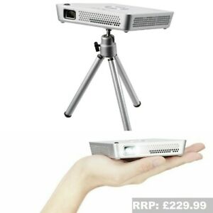 Acer C101i Portable LED Projector tripod small lightweight screens up 52'' stand
