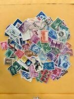 MINT U.S. Vintage Postage Stamp Lots 50-100 YEARS OLD!  FREE U.S. SHIPPING!