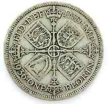 Florin/Two Shillings