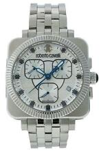 Roberto Cavalli R7273666045 Bohemienne Men's Analog Chronograph Date Watch