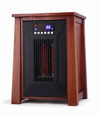 NINGBO KONWIN ELECTRICAL APPLIANCE Infrared Heater, 1500-Watts GD8215BW-6