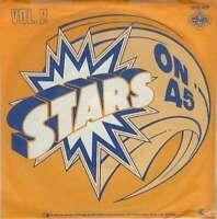 """Stars On 45 - Stars On 45 Vol. 2 (7"""", Single) Vinyl Schallplatte - 2854"""