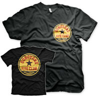 Ray Donovan Donovans Fite Club Hollywood Irish Boxer TV Serie T-Shirt Männer Men