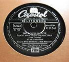 Stan Freberg - The Boogie Woogie Banjo Man From Birmingham / The World is...