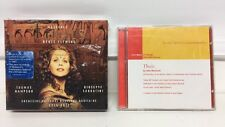 Renee Fleming Massenet Thais Opera CD Yves Abel Plus Commentaries