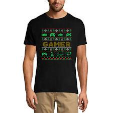 ULTRABASIC Homme T-shirt Gamer - Jeux Vidéo - Vintage Gaming Cadeau - Cool